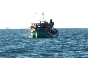 Cà Mau hỗ trợ tìm kiếm 5 công dân Thái Lan bị mất tích trên biển