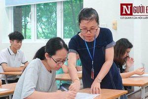 Cả nước có 9 bài thi môn Ngữ văn đạt 9,25 điểm, Nam Định chiếm 8 bài thi