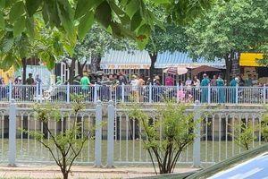 TP.HCM: Phát hiện thi thể nghi can sát hại nữ sinh ở kênh Nhiêu Lộc