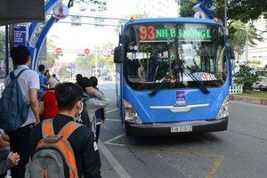 TP.HCM kiến nghị ưu tiên dành 40 triệu m3 khí CNG cho xe buýt năm 2020