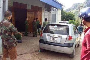 Tẩm xăng đốt cả nhà người tình ở Sơn La: Thêm một nạn nhân tử vong