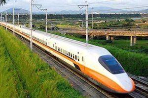 Tư vấn lý giải đường sắt tốc độ cao Bắc - Nam chênh 32 tỷ USD