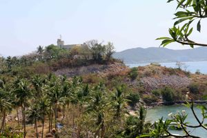 Nha Trang: Danh thắng lịch sử lầu Bảo Đại bị xâm lấn khi doanh nghiệp xây khu nghỉ dưỡng