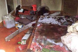 Đối tượng đâm người phụ nữ rồi phóng hỏa khiến 5 người thương vong, nghi do mâu thuẫn tình cảm
