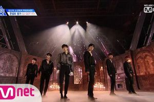 Thực tập sinh 'Produce X 101' sẽ biểu diễn 5 ca khúc vòng 3 trên chương trình 'M Countdown'