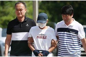 Lời nói nực cười của gã chồng Hàn Quốc đánh vợ Việt: 'Những người đàn ông khác cũng giống tôi thôi'