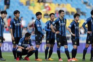 CLB Incheon United thi đấu ra sao sau khi chia tay Công Phượng?