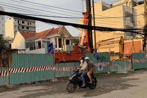 TP. Hồ Chí Minh: Khẩn trương ngăn ngừa, xử lý kịp thời các công trình hư hỏng trước mùa mưa bão