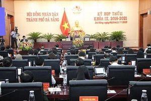Đà Nẵng: Xem xét đơn xin thôi làm đại biểu HĐND thành phố của ông Nguyễn Bá Cảnh