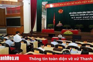 Kỳ họp thứ 9 HĐND tỉnh khóa XVII: Các đại biểu thảo luận tại tổ