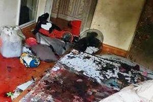 Vụ đốt nhà người tình ở Sơn La: Nạn nhân nhỏ tuổi nhất tử vong, 3 người khác rất nguy kịch