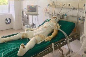 Kẻ tẩm xăng, giết 'vợ hờ' ở Sơn La đối mặt án tử hình