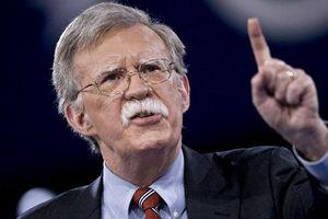 Mỹ sẽ gia tăng áp lực cho đến khi Iran từ bỏ vũ khí hạt nhân