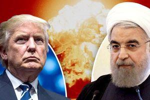 Hồ sơ hạt nhân Iran: Chiến lược cháy chậm hay sức ép tối đa sẽ thắng?