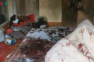 Vụ đốt nhà kinh hoàng tại Sơn La: Thêm 1 nạn nhân tử vong