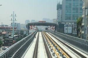 Hà Nội đổi phương thức đầu tư tuyến metro số 3