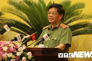 Giám đốc Công an Hà Nội: Xe dù bến cóc nhiều chiêu bài 'lách luật', khó xử lý