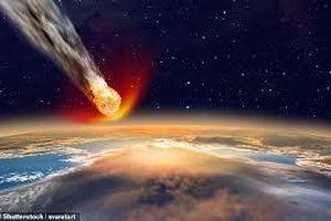 Thiên thạch 55 triệu tấn có thể đâm vào Trái Đất trong ba tháng tới