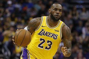 Chris Broussard ca ngợi kế hoạch để LeBron James làm PG của Lakers