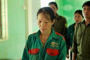 Khởi tố người phụ nữ đốt cỏ dẫn đến cháy rừng nghiêm trọng ở Hà Tĩnh