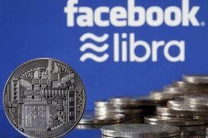 Tiền ảo Libra của Facebook tiếp tục đối mặt với những phản ứng tiêu cực