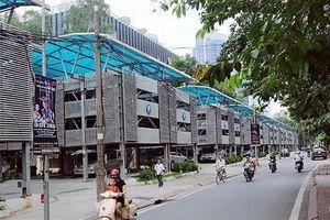 Hà Nội thông qua cơ chế khuyến khích dân làm bãi đỗ xe