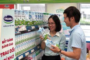 Sữa Việt Nam sắp 'lên đường' chinh phục thị trường Trung Quốc