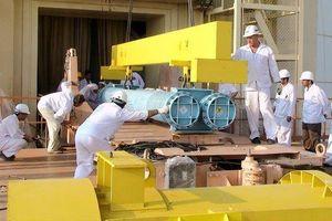 Iran 'đang ở rất gần việc chế tạo vũ khí hạt nhân'