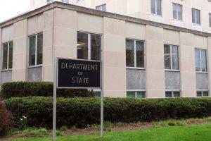 Nhà ngoại giao Mỹ tuồn tài liệu cho tình báo Trung Quốc lãnh án