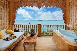 Biệt thự nghỉ dưỡng đắt bậc nhất Thái Lan, giá 4.000 USD/đêm