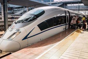 Nhật Bản, Trung Quốc xây dựng đường sắt cao tốc như thế nào