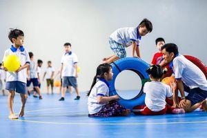 Ngôi trường quốc tế '3 không' với học phí hàng trăm triệu tại Sài Gòn
