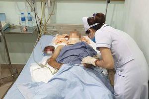 Hải Phòng: Thông tin mới vụ 'quái xế' 16 tuổi tông trọng thương CSGT