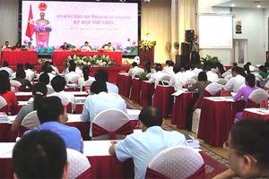 Nghệ An: Thu ngân sách 6 tháng đầu năm ước đạt 7.180 tỷ đồng