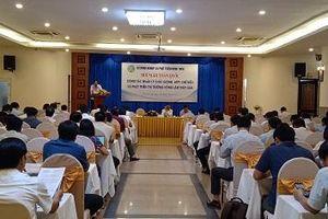 Việt Nam đang cạnh tranh gay gắt trong 'chợ chung' nông sản thế giới