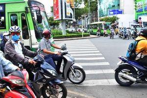 Ý thức giao thông kém, do đâu?: Đừng xem là chuyện nhỏ!