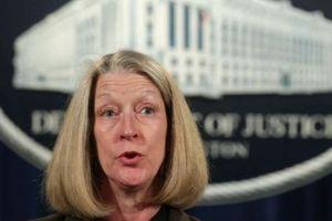 Nhà ngoại giao Mỹ xộ khám vì 'bán' tài liệu cho tình báo Trung Quốc