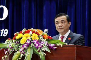 Bí thư Tỉnh ủy Phan Việt Cường trúng cử chức danh Chủ tịch HĐND tỉnh Quảng Nam