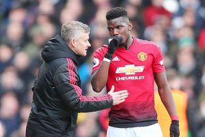 Hé lộ lý do quan trọng khiến Pogba muốn rời Man.United