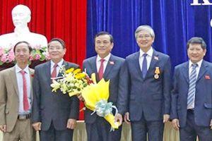 Ông Phan Việt Cường được bầu làm Chủ tịch HĐND tỉnh Quảng Nam