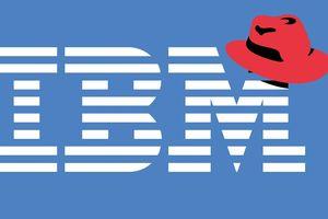 IBM hoàn tất thương vụ mua lại Red Hat với giá 34 tỷ USD