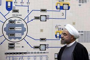 Giới phân tích 'mổ xẻ' lý do Iran nâng mức làm giàu uranium