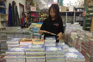 Tiền Giang: Chủ động cung ứng đầy đủ nguồn sách giáo khoa cho năm học mới