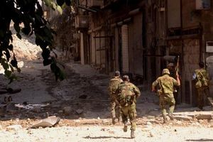 Quân đội Syria phản công ở Latakia, chiếm lại toàn bộ khu vực