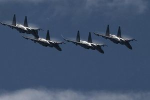 Nga tiết lộ mẫu hạm mới có thể chứa hơn 40 máy bay