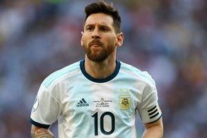 Sau phát ngôn gây tranh cãi, Messi được 'tiếng thơm' vì giúp đỡ người vô gia cư