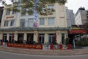 Hà Nội: Nhiều khu 'đất vàng' sau cổ phần hóa doanh nghiệp sử dụng sai mục đích