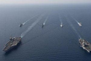 Mỹ bất ngờ lên kế hoạch lập liên minh quân sự giữa lúc căng thẳng Iran ngày càng khó lường