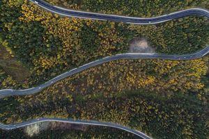 Nga rục rịch chuẩn bị xây 'Con đường tơ lụa' mới