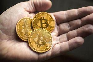 Bitcoin tăng giá trở lại